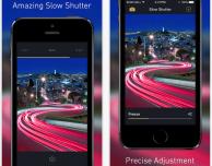 Slow Shutter: l'app per scattare lunghe esposizioni con iPhone