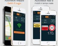 """Rileva in tempo reale gli autovelox con l'app """"Autovelox! Mappa"""""""
