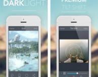 DarkLight Advanced Image Editor: modifica immagini e foto direttamente dal tuo iPhone