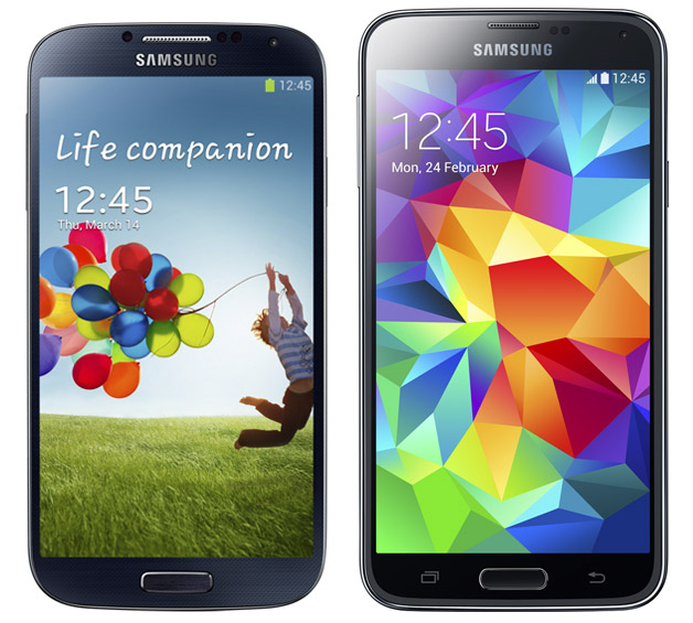 Con il lancio del Galaxy S5, Samsung il brand più ricercato ...
