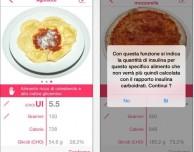 Insulin & Food, il conta-carboidrati per persone con diabete