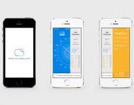 Meteo Plus: cool design per sapere sempre tutto ciò che c'è da sapere sul meteo