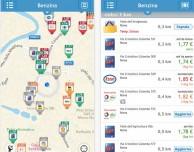 Prezzi Benzina si aggiorna con la modalità percorso e altre novità