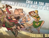Football Seasons si aggiorna con le classifiche mondiali