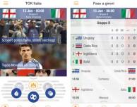 TOK Italia: il Mondiale più social di sempre!
