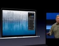 Ripercorriamo la storia del WWDC – 2012: iOS 6, Mountain Lion, nuovi MacBook Pro