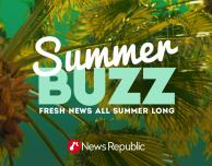 News Republic lancia Summer BUZZ