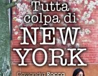 """Apple regala il libro """"Tutta Colpa di NY"""""""