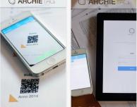 ArchieTag, scanner per documenti e archivio nella stessa applicazione