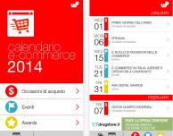 Calendario ecommerce 2014: l'app che vi aiuterà a pianificare le vostre vendite