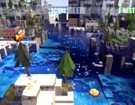 Fish & Shark: nuota e supera ostacoli in straordinari ambienti di gioco in 3D