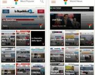 Ynews Pro Italia: leggi i quotidiani italiani e mondiali sul tuo iPhone