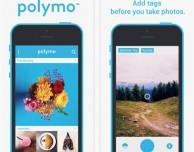 Polymo, l'app che organizza le tue foto non appena le scatti!