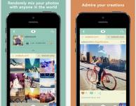 """Dubble: l'app che promette di farci interagire con gli altri """"fotograficamente"""""""