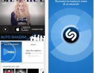 Shazam aggiorna la sezione notizie con un nuovo look e introduce altre novità