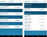 Pay&Share 3.0 disponibile su App Store