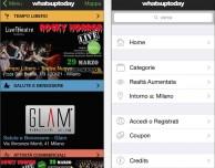 What's Up Today: un'app per monitorare offerte e promozioni