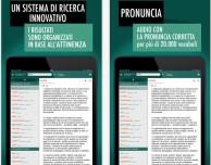 Il Dizionario Italiano Garzanti arriva su App Store