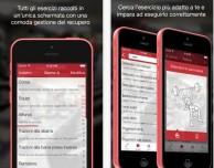 TrainingTime, l'app per gli amanti del fitness