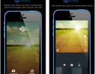 Migliora e personalizza le tue foto con Scenes per iPhone
