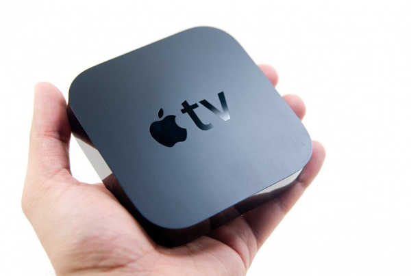 Apple studia un dispositivo simil-Apple TV con Bluetooth e NFC