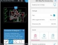 Autodesk aggiorna AutoCAD 360