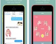 imojiapp: trasforma qualsiasi immagine in una Emoji per iPhone