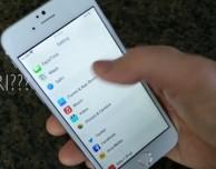 """Wico6, un clone dell'iPhone 6 con il browser """"Safiri"""""""