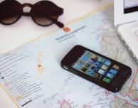 Come organizzare un viaggio con l'iPhone