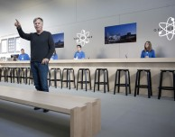 Ron Johnson parla della sua esperienza al fianco di Steve Jobs