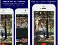 Kinomatic: videocamera e editor in un'unica app