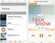Overcast, una nuova app per i podcast dal creatore di Instapaper