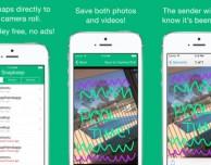 Salva le foto e i video di SnapChat con SnapKeep