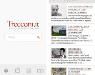 La Treccani: approda su App Store la famosa enciclopedia