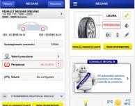 Michelin MyCar, l'app che ti aiuta nella manutenzione del veicolo e dei preumatici