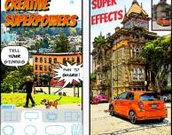 """""""ComicBook! 2: Creative Superpowers"""", immagini creative in stile comics"""
