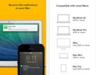 Notifyr: visualizza le notifiche dell'iPhone direttamente su Mac, ora gratis