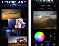 LensFlare: effetti di luce e riflesso professionali nelle nostre foto