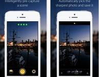 Anti-Blur Camera, l'app per scatti perfetti e non mossi