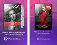 PosterLabs: usa le tue foto per la creazione di fantastici poster