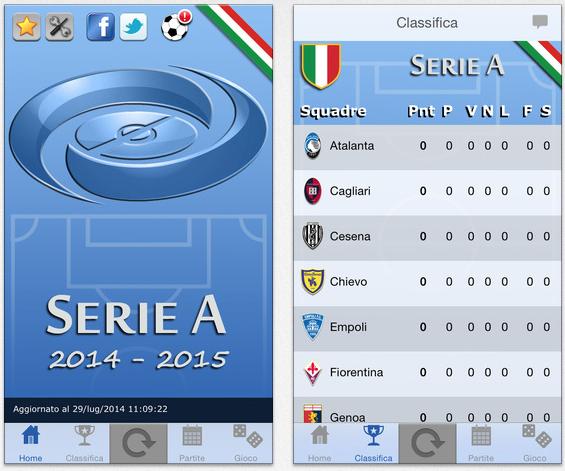 Serie A Live 2014-2015  segui in diretta la nuova stagione ... 4aaadaef2ce9