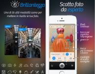 Camera+ 5.2 disponibile su App Store