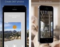 Google lancia Photo Sphere Camera: scatta fantastiche foto a 360° e condividile su Google Maps