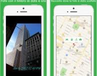 Pic Navi: app gratuita che svela luogo, data ed ora delle foto scattate da iPhone