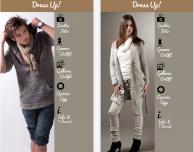DressUp, il tuo guardaroba virtuale