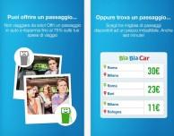 """""""BlaBlaCar – Passaggi in auto"""" si rinnova completamente"""