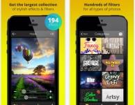 FX Photo Studio per iPhone si aggiorna con una grafica e molte altre novità