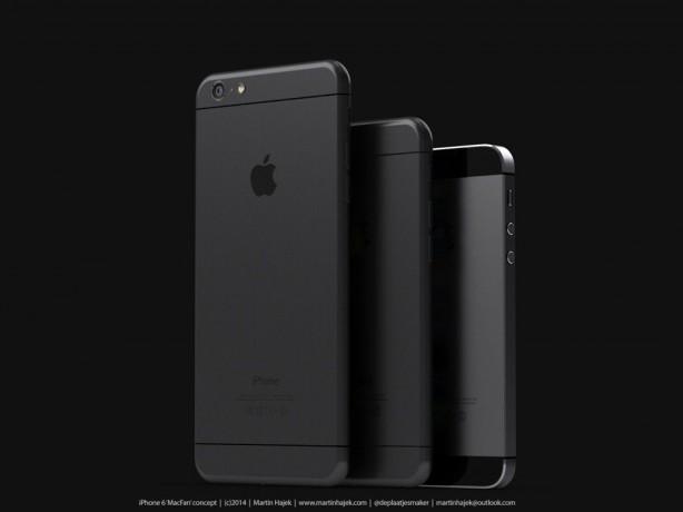 iPhone 6: niente modello da 32 GB, solo 16, 64 e 128 GB!