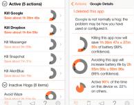 Come scoprire quali app consumano la batteria dell'iPhone