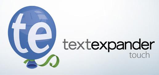 textexpandertouch